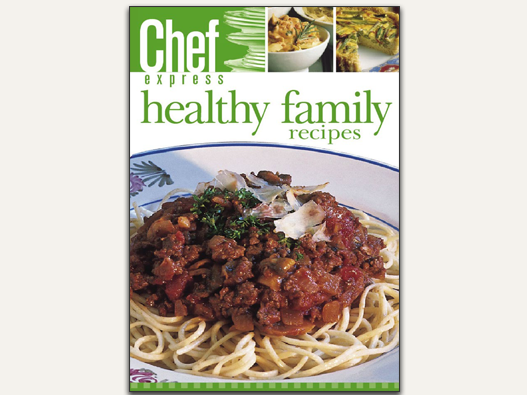 Learn how to make a delicious and healthy dish for everyone at the dinner table!