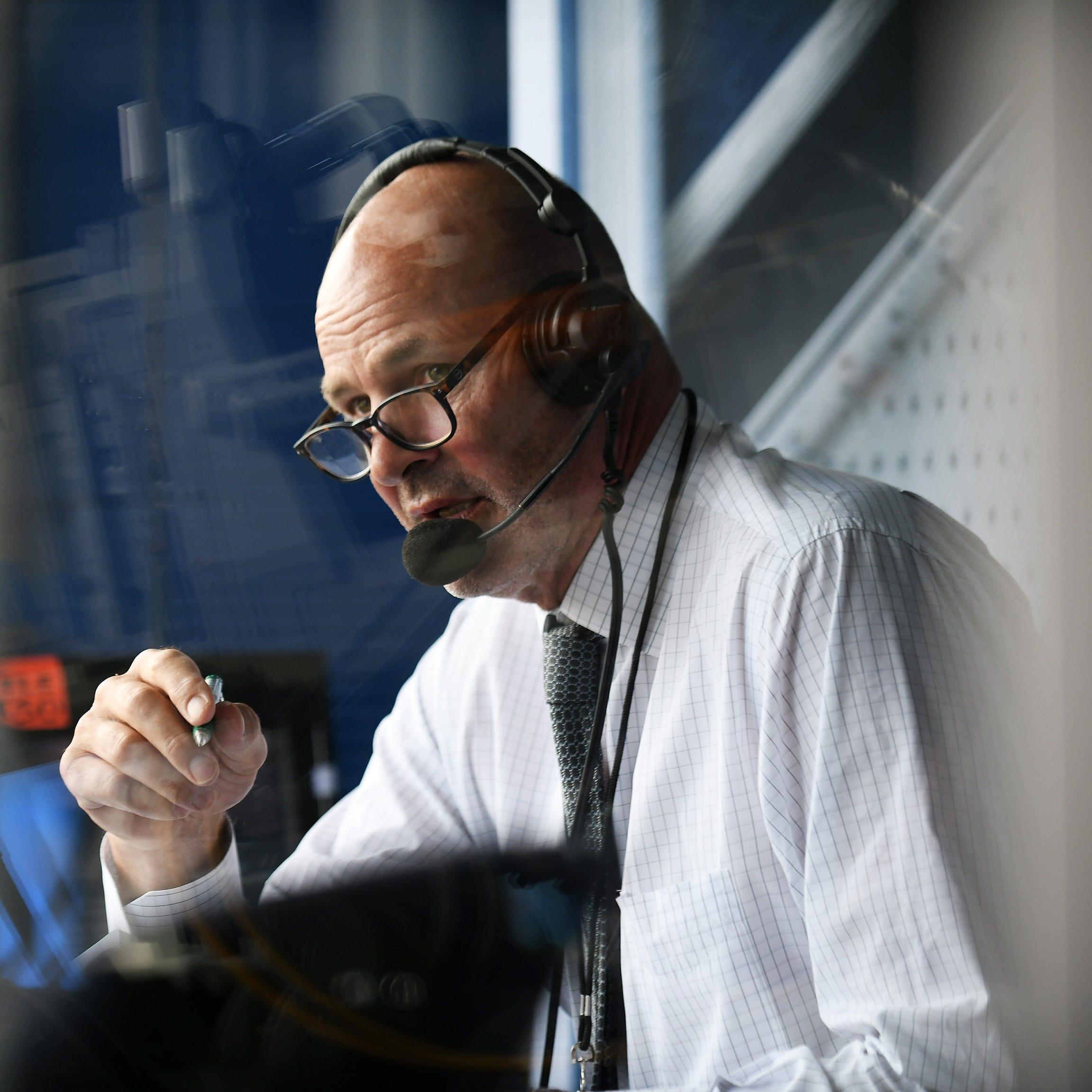 Henning: Former Tigers, MSU great Kirk Gibson still dazzles in Grand Rapids