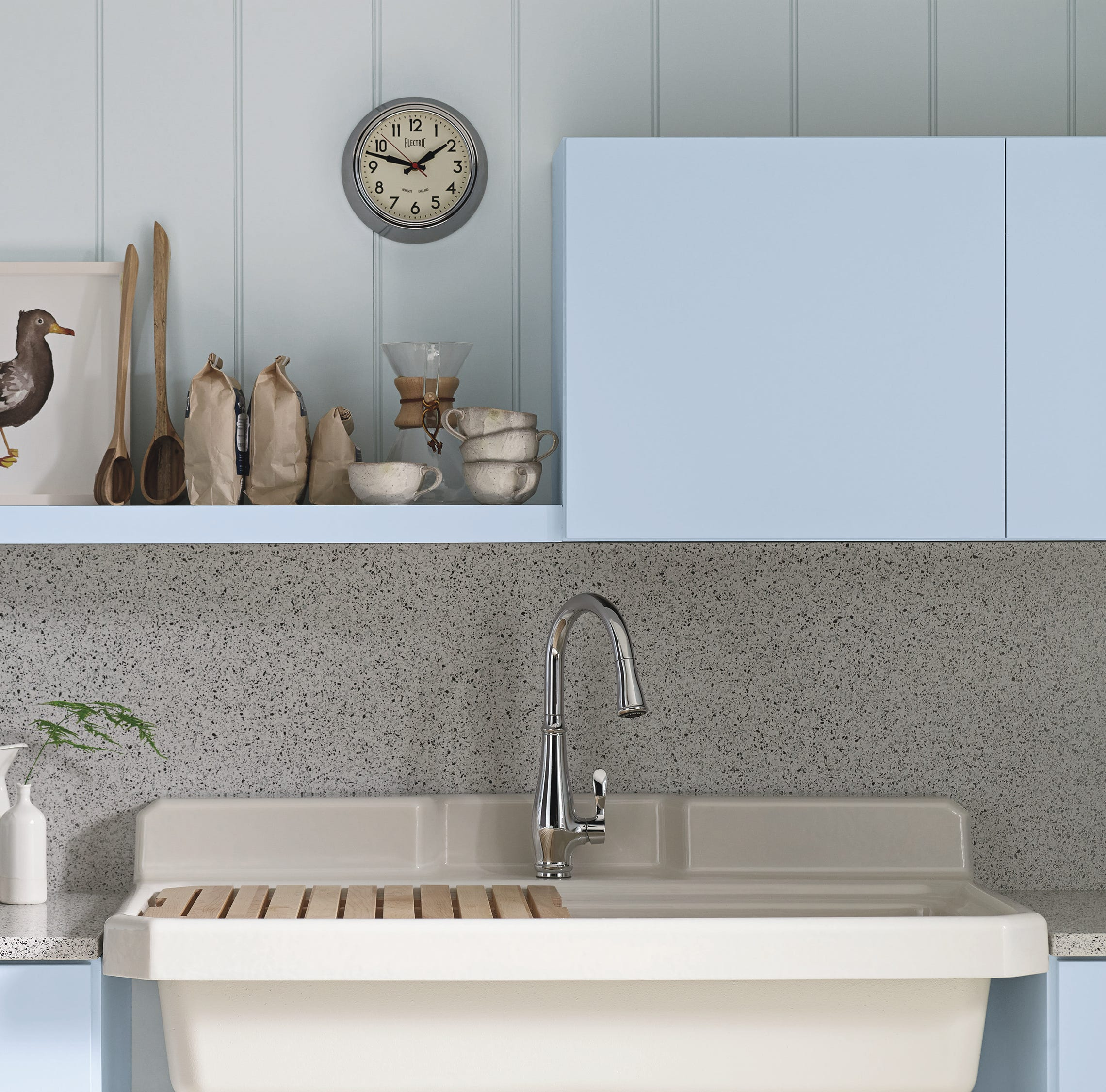 Plumber: Double-duty sinks give you more options