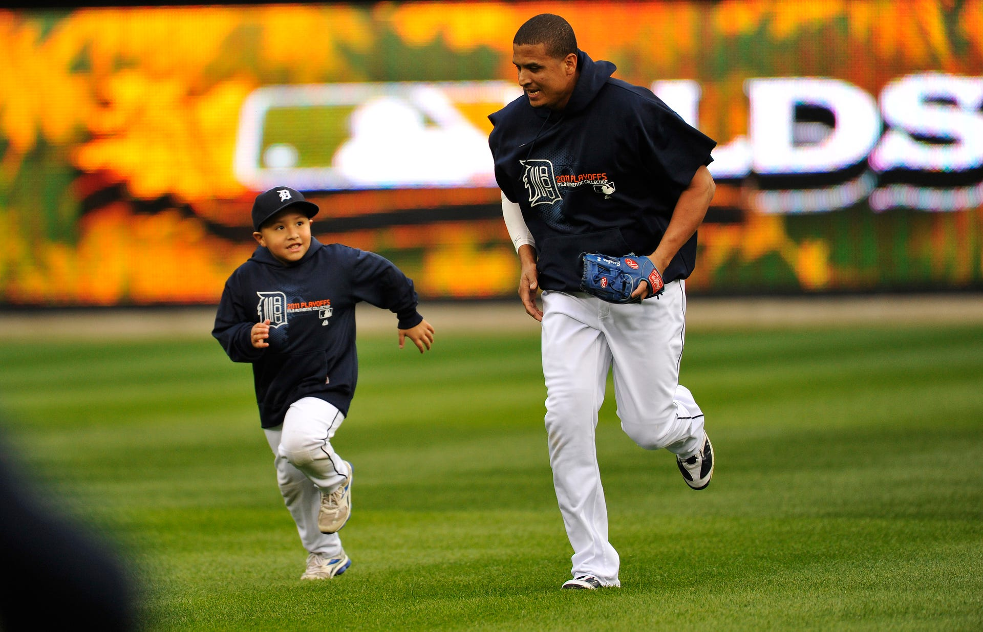 Victor Martinez in home stretch of MLB career