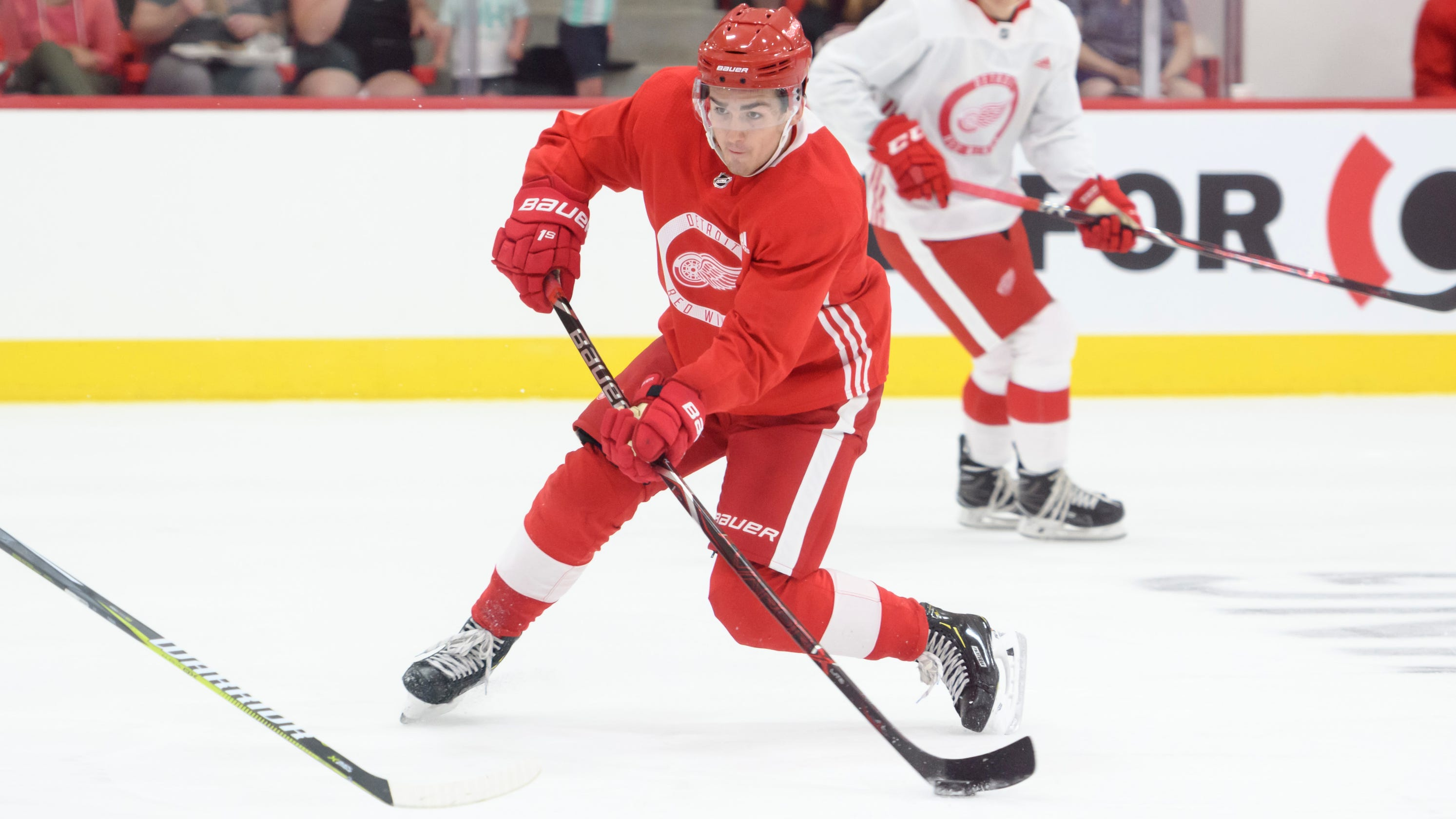 88cb88a2b Detroit Red Wings No. 5 in ESPN's NHL prospect pipeline rankings