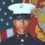 Funeral Tuesday for murdered Marine from Horseheads