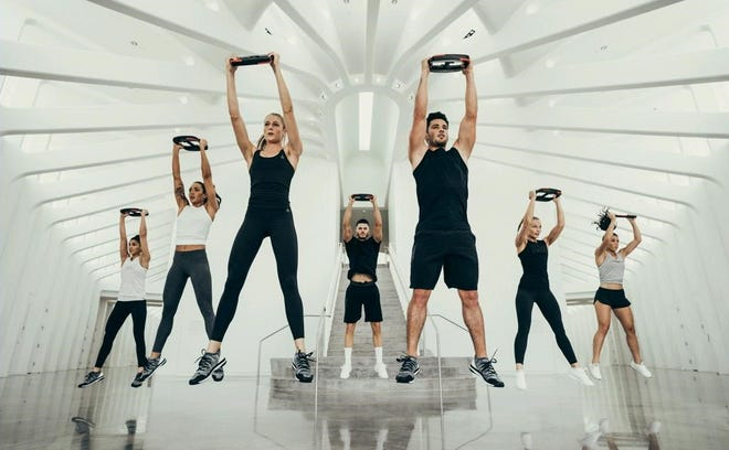 """The Fond du Lac Family YMCA's group fitness class launch event """"The EX-PERIENCE"""" will showcase a schedule of 30-minute land, water, virtual and personal training classes."""