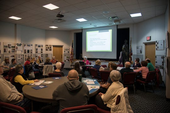 Genealogy classes will return to the Hayes Presidential Library and Museums this month.