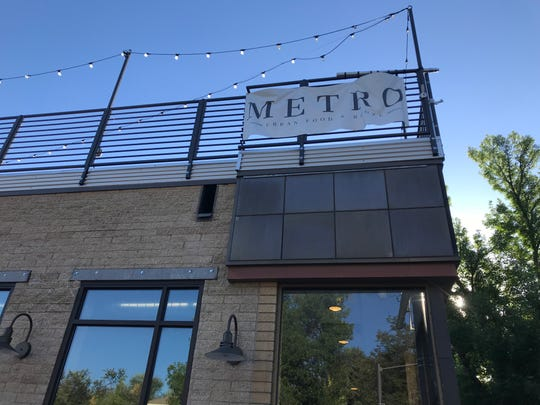 Metro Urban Food & Booze will replace the old Boot Grill in Fort Collins.