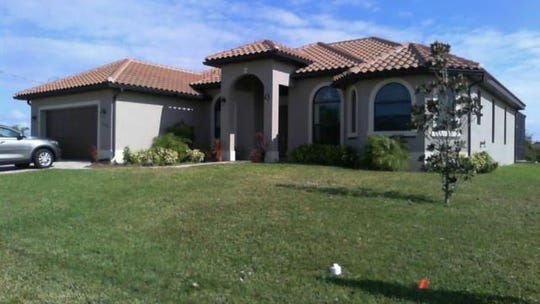 This home at 2509 Surfside Blvd., Cape Coral, recently sold for $485,000.
