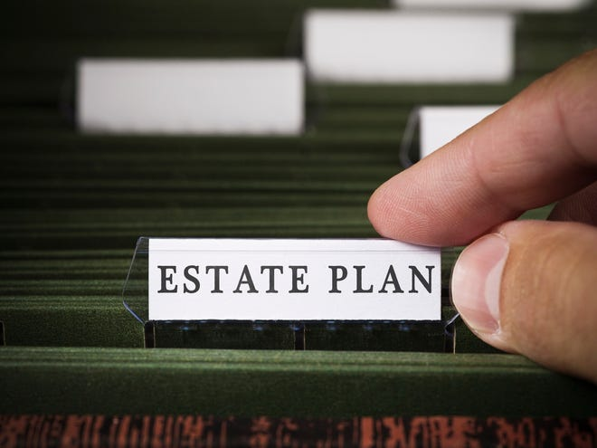 Each state has different laws that apply to estate planning documents.
