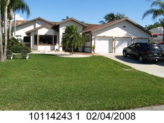 This home at 4913 SW 10th Ave., Cape Coral, recently sold for $490,000.