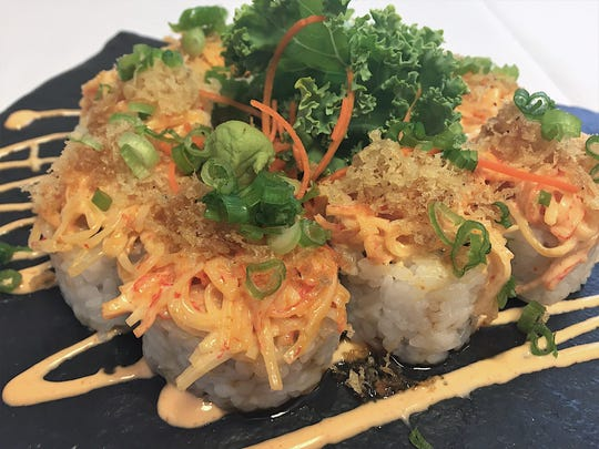 Shima at Sundial Beach Resort on Sanibel has expanded its sushi offerings.