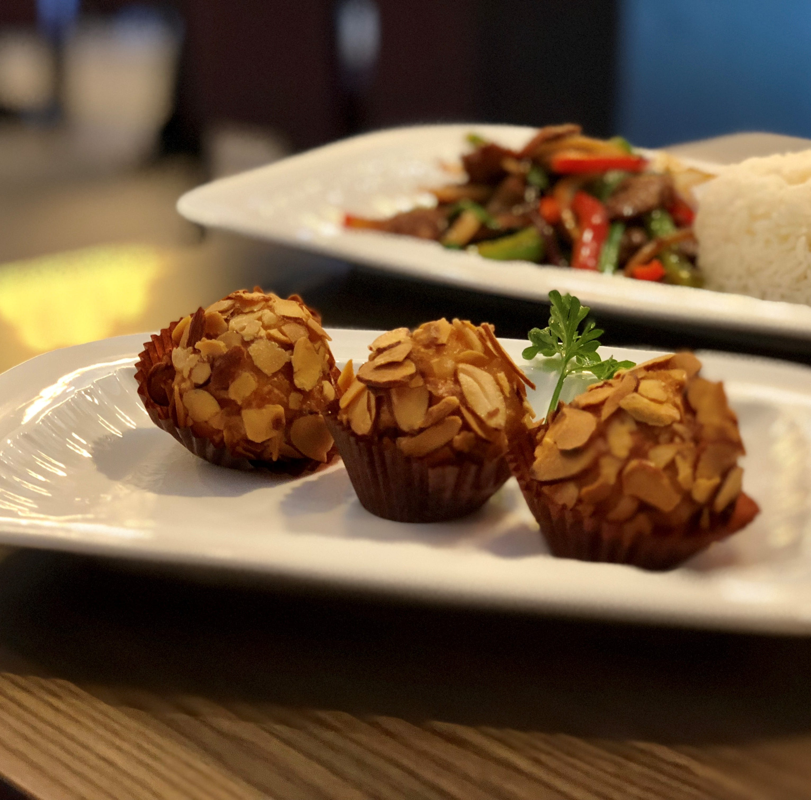 Cape Coral restaurants: Ginger Bistro brings dim sum to Shops at Surfside