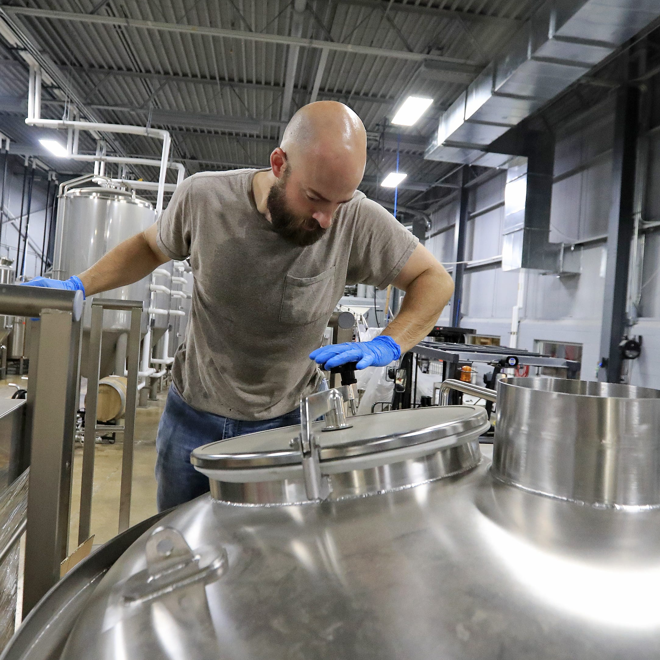 Badger State brews up expansion as it turns 5