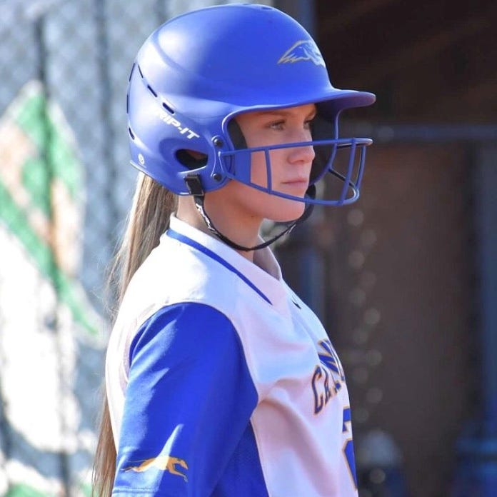 Stormy Kotzelnick, a junior at Carmel High School, made a verbal agreement at age 13 to play for the University of Washington.