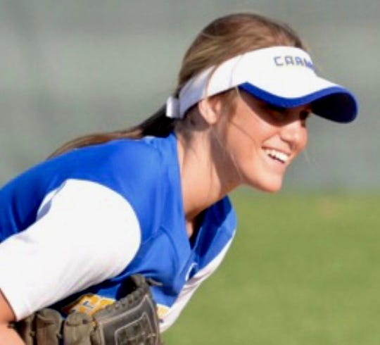 Stormy Kotzelnick of Carmel plans to play at Washington, a decision she verbally committed to as an eighth grader.