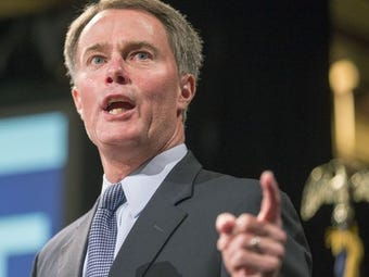After nearly three years in office, it's time to look at the accomplishments and frustrations of Joe Hogsett's first term as the mayor Indianapolis. He also must decide whether to run for re-election.