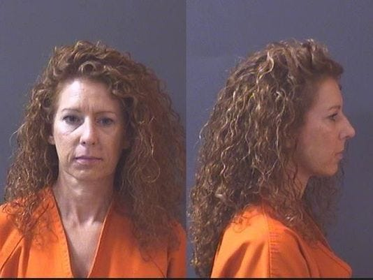 Court records show Diane Morris-Mack pleaded guilty to operating a vehicle while intoxicated after her October 2017 arrest.