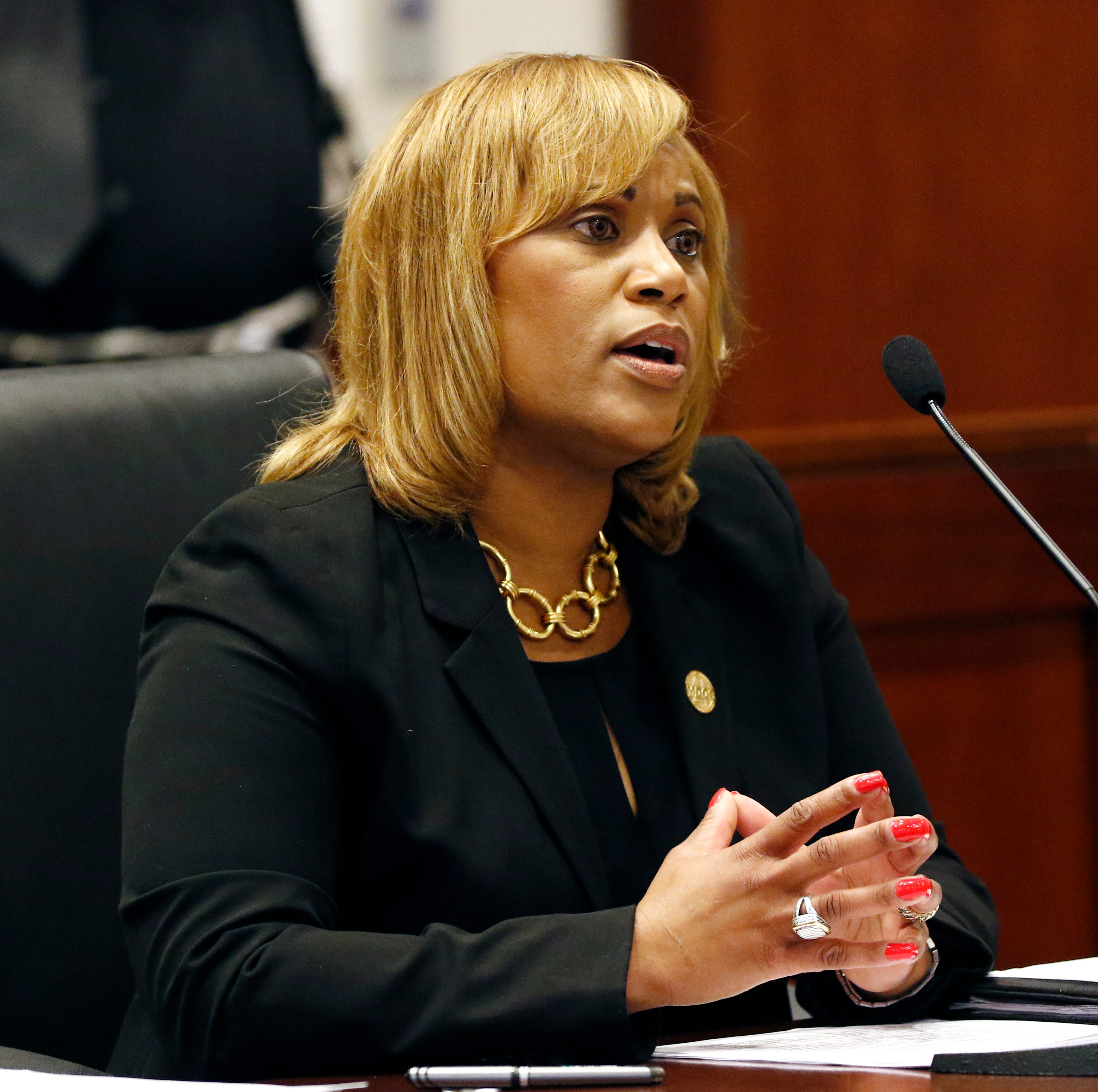 Corrections, education, retirement system ask lawmakers for millions more