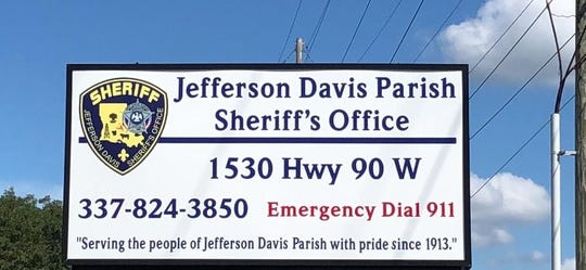 The Jeff Davis Parish Sheriff's Office has moved many operations to a new, larger location.