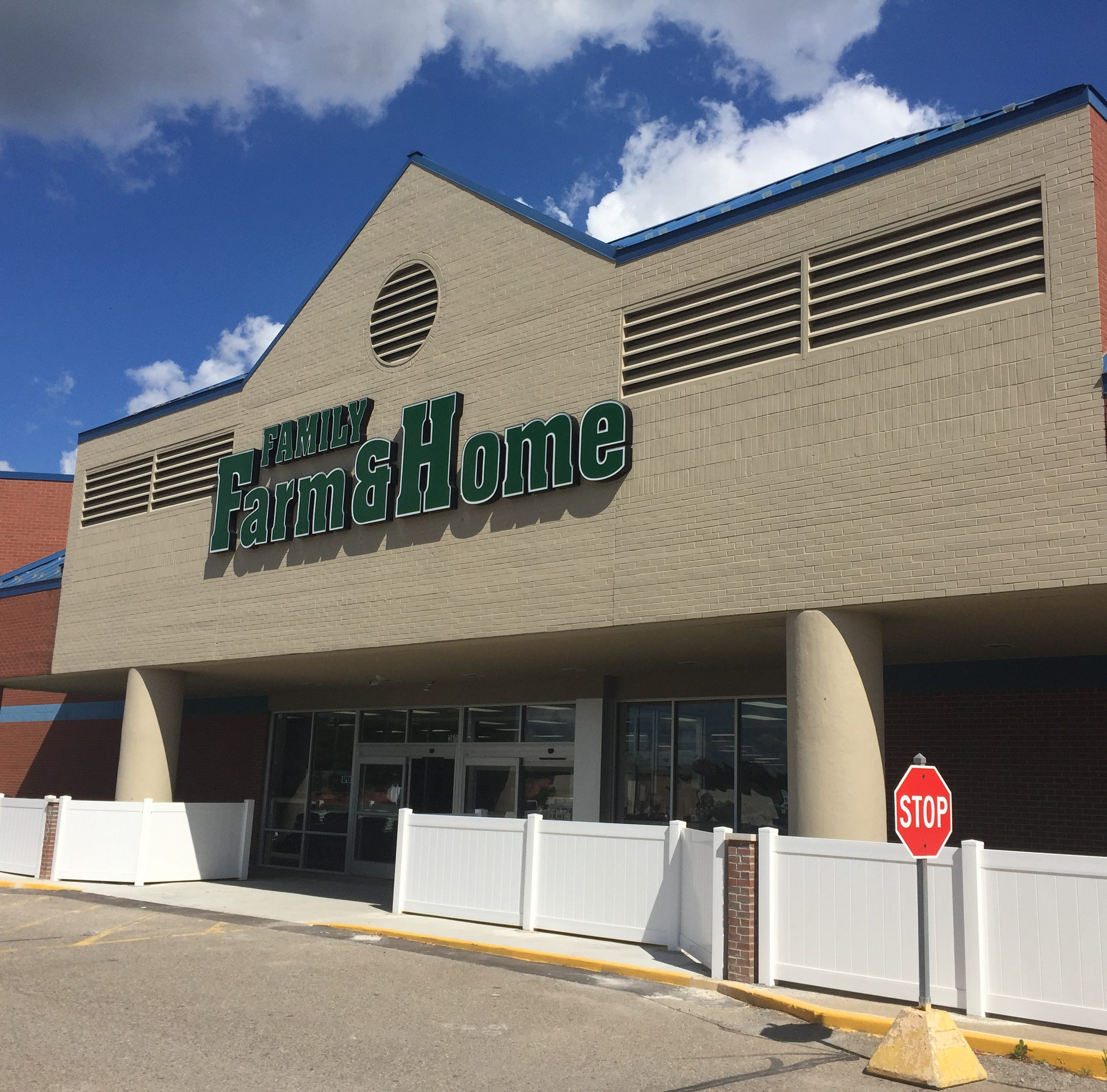 Family Farm and Home store opens near Howell