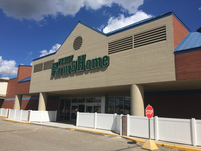 Family Farm and Home opened a new location in Genoa Township near Howell in September of 2018.