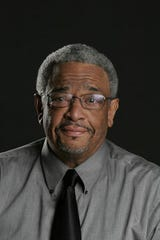 Bennie Ivory, executive editor and vice president for news, 2009