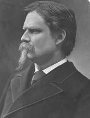 Henry Watterson, 1869 or 1870