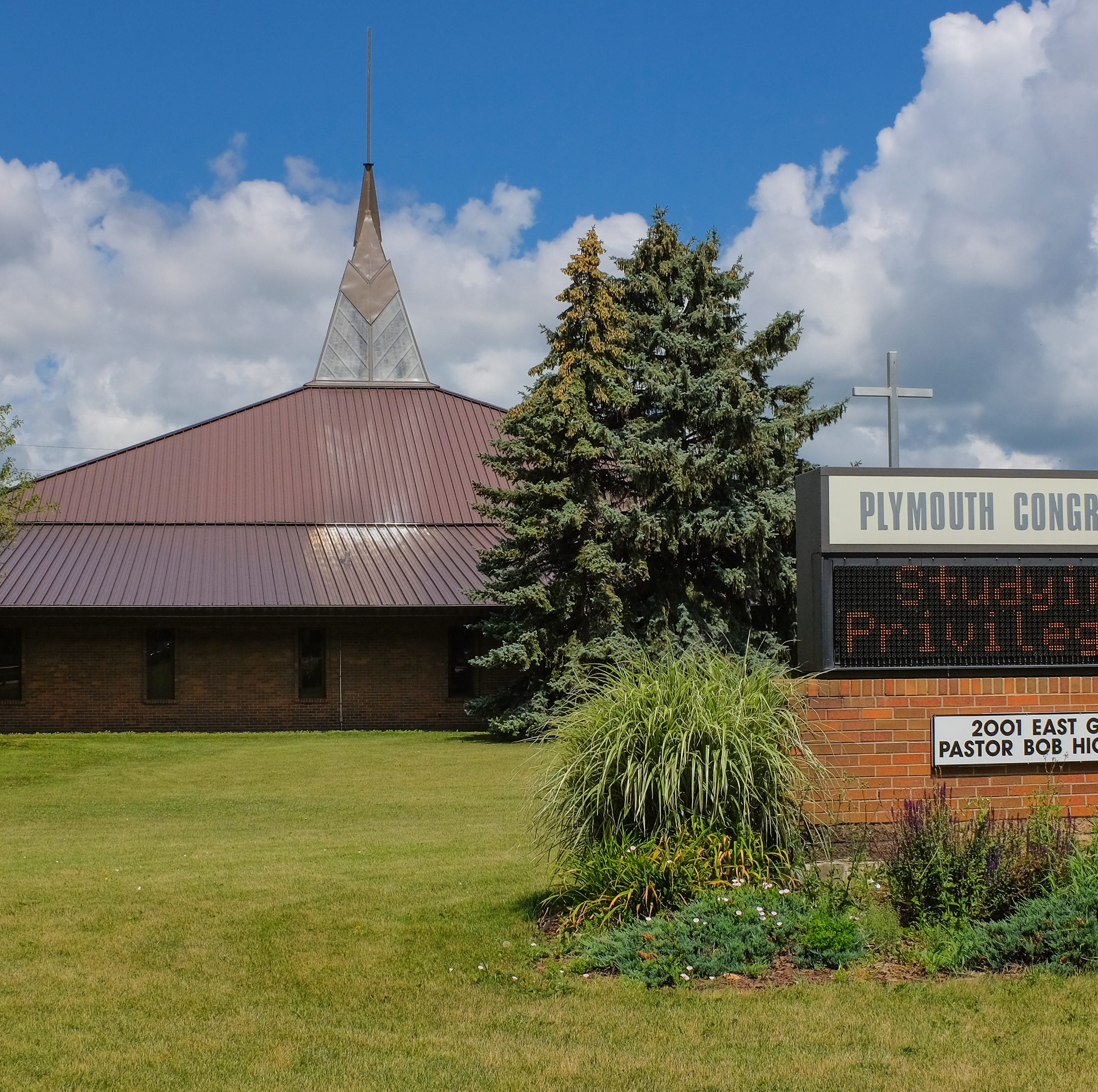 20-student Martin Luther High School buys former church for $2.1 million