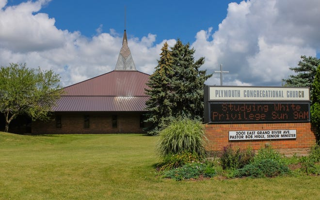 Plymouth Congregational Church was sold to Martin Luther High School for $2.1 million and will be reopened as a high school in January of 2019.