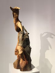 'Bill Beaks Horn' by Michael LaBonte