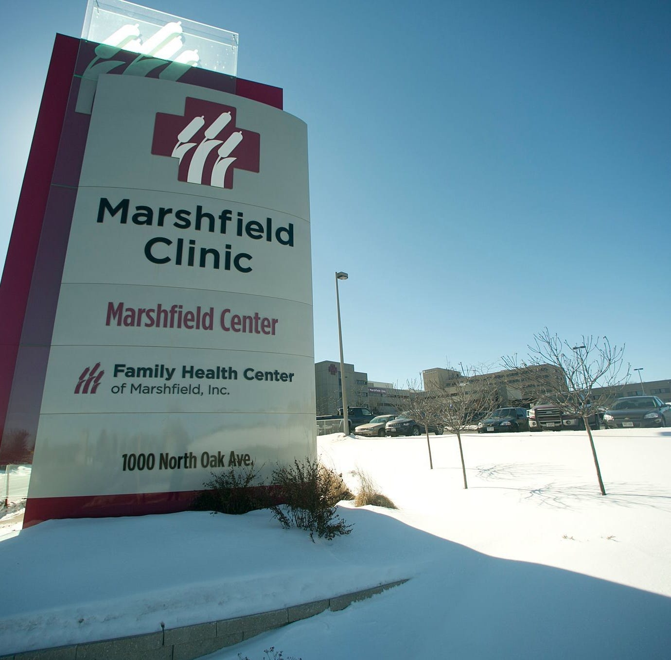 Marshfield Clinic Health System to lay off 25 employees