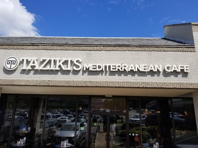 Taziki's Mediterranean Cafe to open a third location in the Memphis area. The new restaurant will be in Bartlett at 7974 US-64.
