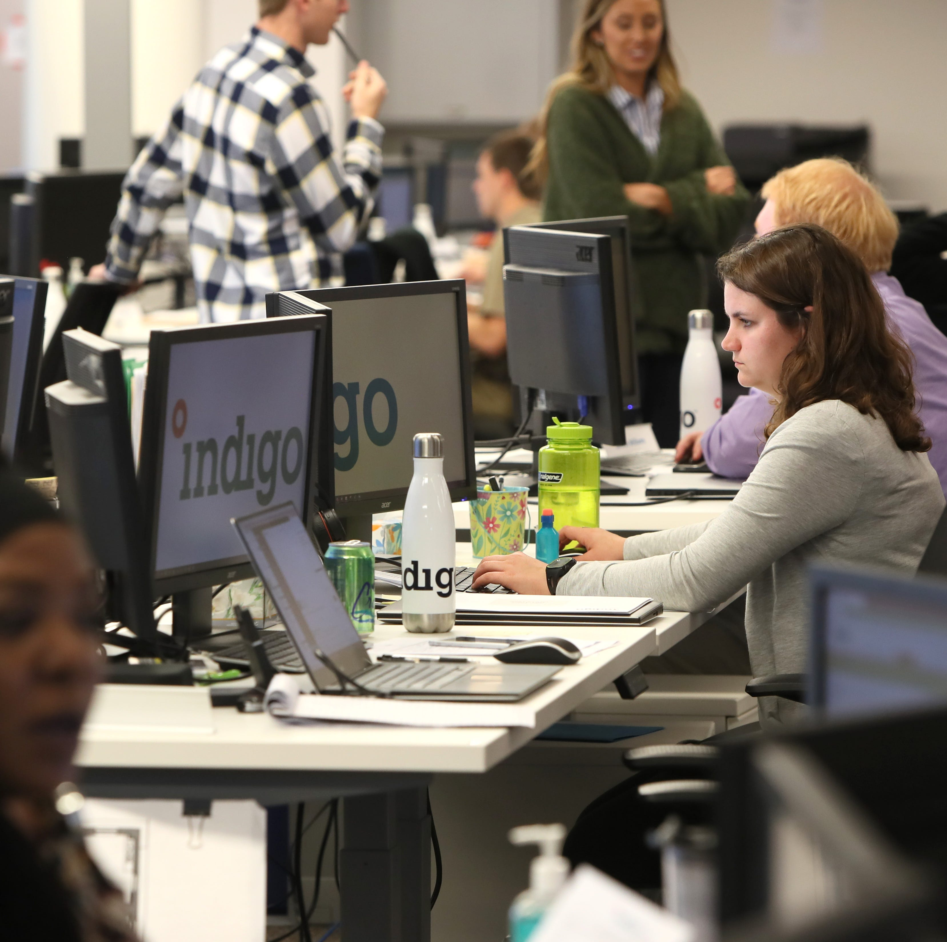 The 9:01: Why Indigo Ag, one of the nation's hottest startups, chose Memphis