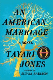 """An American Marriage"" by Tayari Jones"