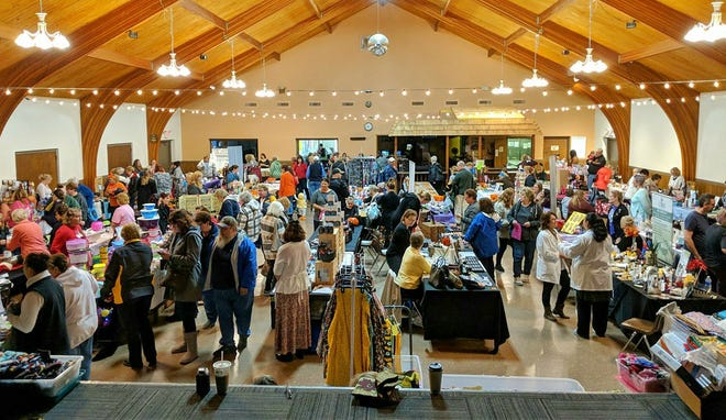 Brew City Crafters is putting on its first Harvest Fest at the Milwaukee County Sports Complex Sept. 29.
