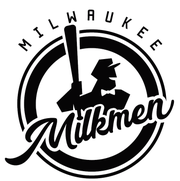 The Milwaukee Milkmen independent-league baseball team plays in Franklin.