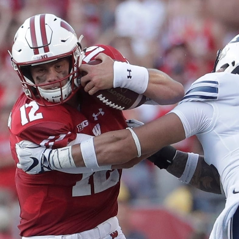 UW's loss to BYU deflating? Alex Hornibrook believes it should have opposite effect