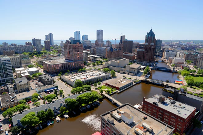 Milwaukee ranks No. 32 in a list of Most Fun Cities in America.