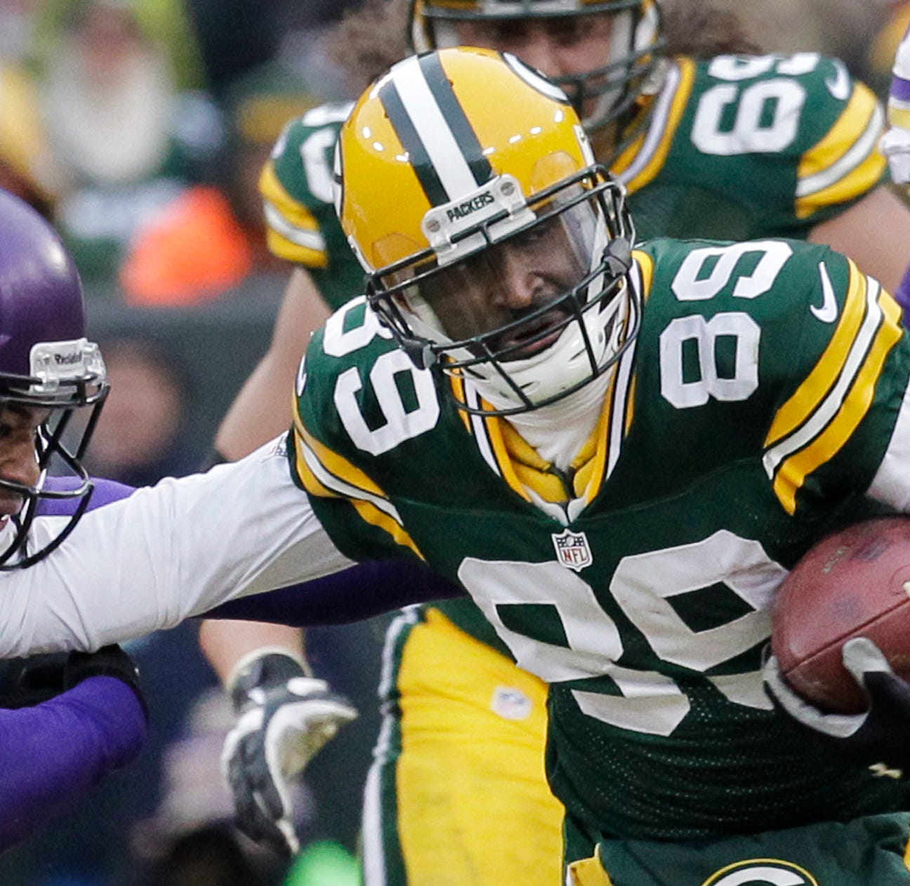 Five years ago, the Packers also tied the Vikings at Lambeau as part of a wild final six weeks