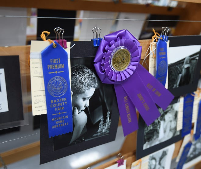 This photo of a boy contemplating his next chess move won a coveted Best In Show ribbon at the 2018 Baxter County Fair. The 2020 Baxter County Fair will not e held this year due to the COVID-19 pandemic, fair officials announced Thursday night.
