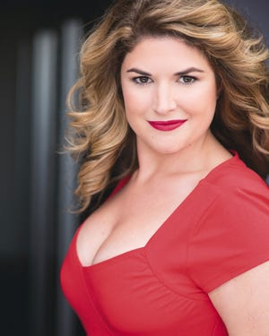 """Jacqueline Petroccia returns to the Alabama Shakespeare Festival for """"Sometimes... Patsy Cline."""""""