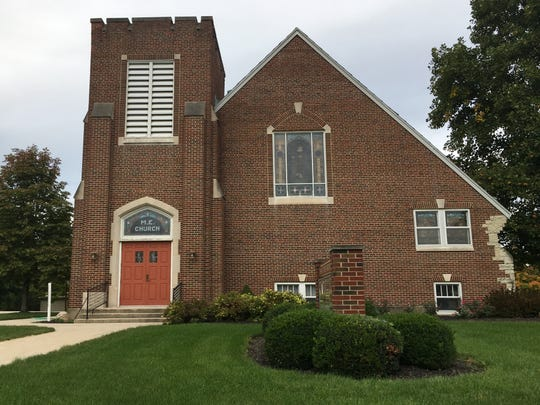 The Desoto United Methodist Church is one of the small public water supply systems cited for not taking all of the required water quality samples.