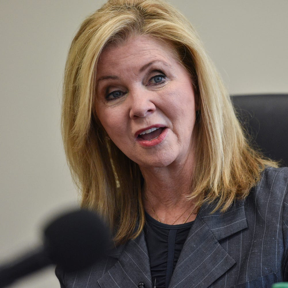 Blackburn calls plan to increase federal tax on gas, diesel 'very thoughtful,' maintains opposition