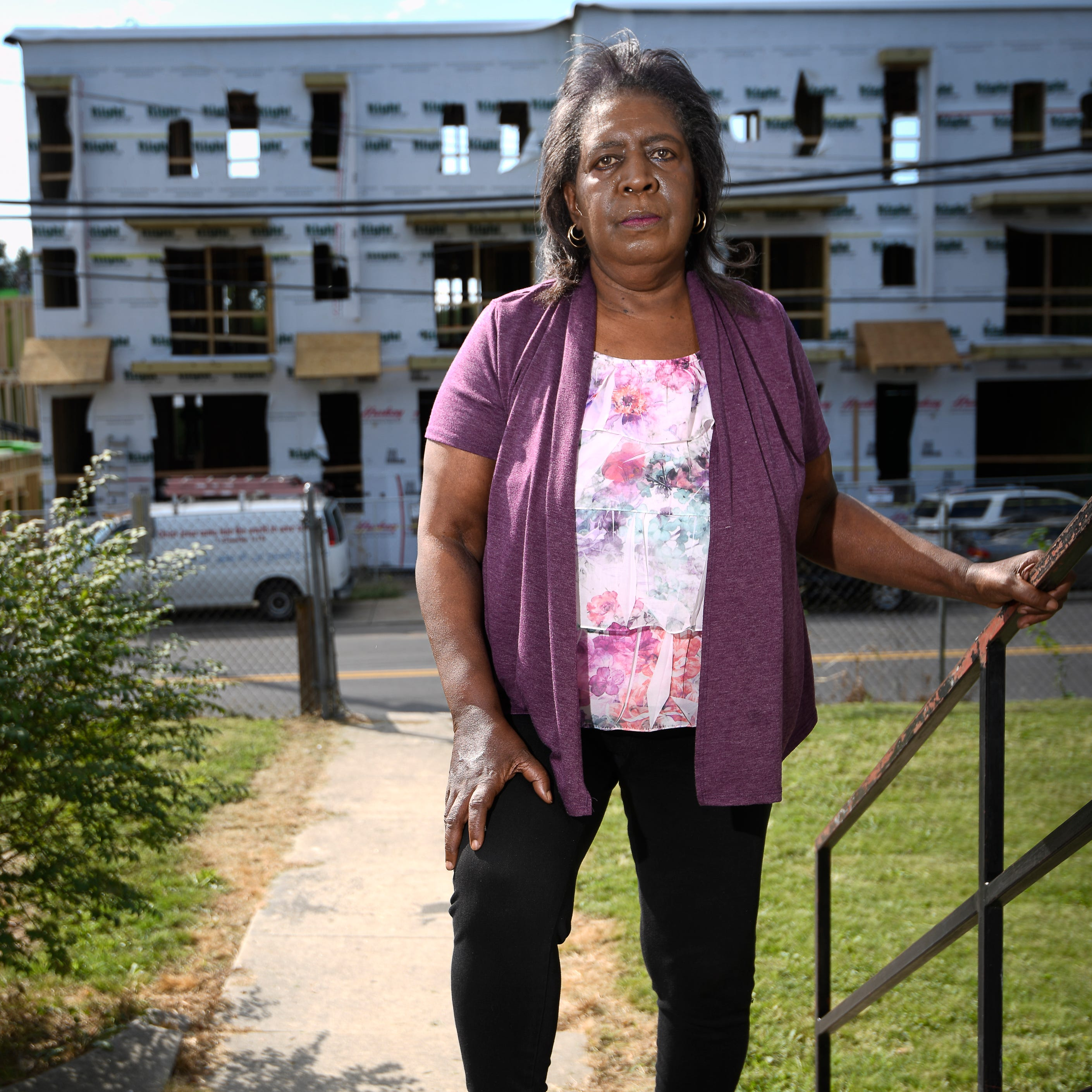 Emotions run high as building boom arrives in another East Nashville neighborhood
