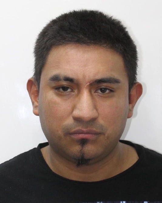 Gerson Serrano Ramirez