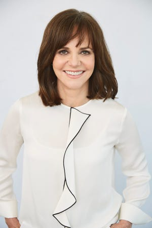 Actress Sally Field has won three Emmys, two Oscars, was inducted into the American Academy of Arts and Sciences and, in 2015, President Barack Obama honored the now 71-year-old with the National Medal of Arts.