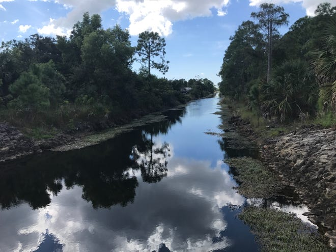 The body of a missing teenager was found in a Golden Gate canal Monday, according to the Collier County Sheriff's Office.