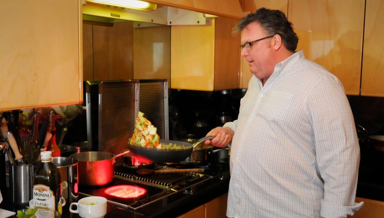 Fort Lee Restaurant Week features celebrity chefs