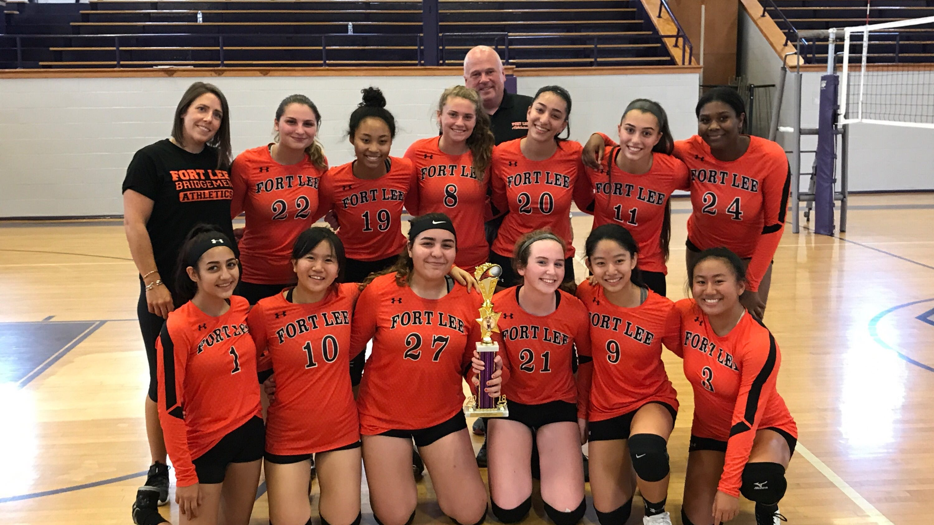 Girls volleyball: Best of the Week, Top 20 rankings for Sept. 18