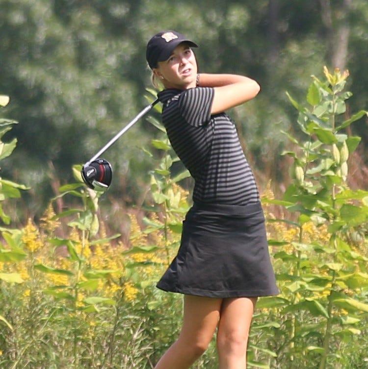 Northville girls golfers bring home Top 50 Junior Invitational crown