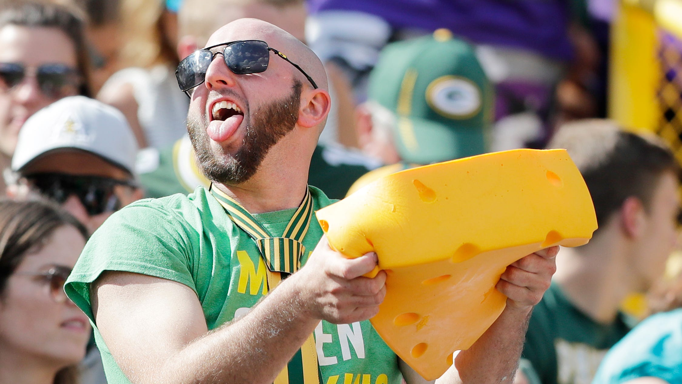 Packers Podcast: Are the Packers playing another home game this week?