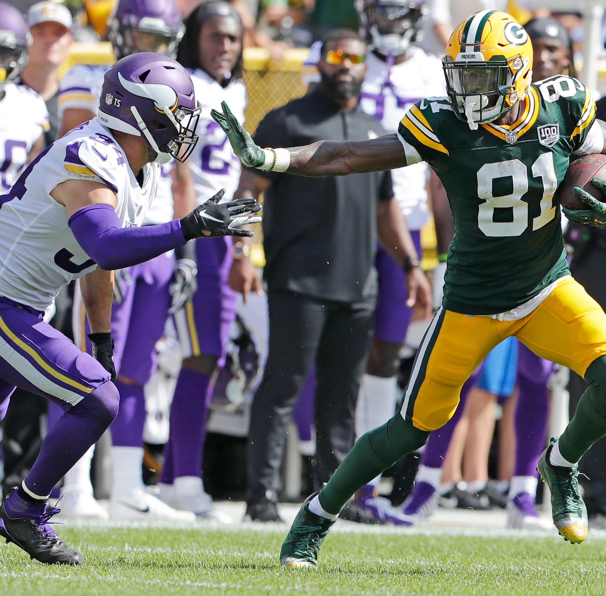 Dougherty: Six young players with potential to elevate Packers into title contention